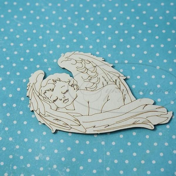 Спящий ангел №2