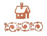 Штемпельная подушечка 012 (Ржавчина)