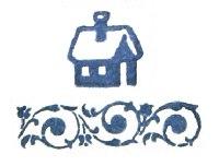 Штемпельная подушечка 030 (Восточный синий)