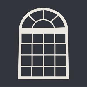 Окно №2