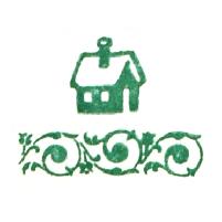 Штемпельная подушечка 022 (Горная сосна)