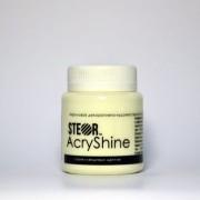 Акриловая краска AcryShine Слоновая кость 20мл