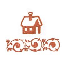 Штемпельная подушечка 028 (Сангина)