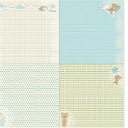 Набор бумаги Мона Дизайн «Наш малыш»