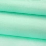 Ткань мятная, отрез 40х50 см