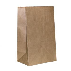 Крафт бумага и пакеты