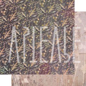 Лист «Тайны старых обоев» ARTPS30-01 АРТЕЛЬЕ