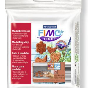 Полимерная глина FIMO Air терракота