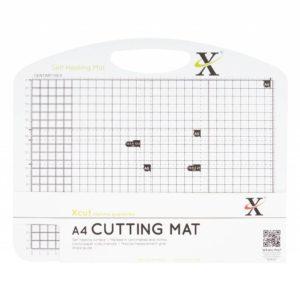 XCU268431 Мат для скрапбукинга самовосстанавливающийся, А4