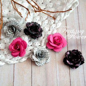 Цветы Freetany Flowers – 05 Париж
