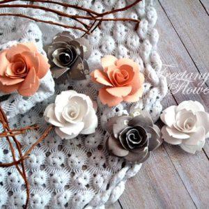Цветы Freetany Flowers – 08 Чайная роза