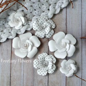 Цветы Freetany Flowers – 11 Бизе