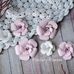 Цветы Freetany Flowers – 13 Baby Girl