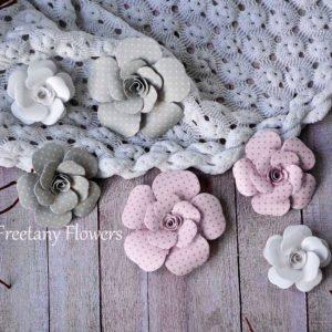 Цветы Freetany Flowers – 14 Зефирка