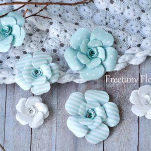 Цветы Freetany Flowers – 15 Baby Boy