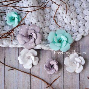 Цветы Freetany Flowers – 17 Dreams