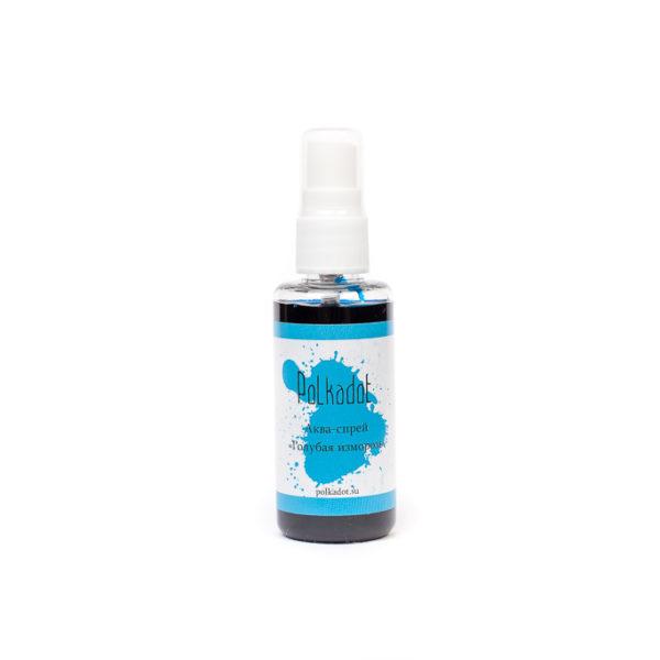 spray-22 Аква-спрей Голубая изморозь