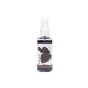spray-35 Перламутровый спрей Чёрная смородина Polkadot