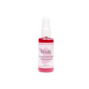 spray-31 Перламутровый спрей Нежно-розовый Polkadot