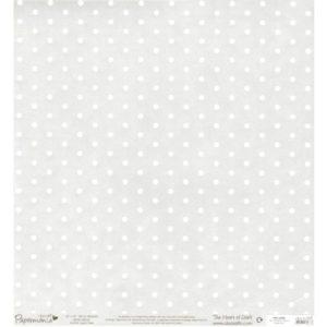 Пергаментная бумага Polka Dot, артикул PMA163203