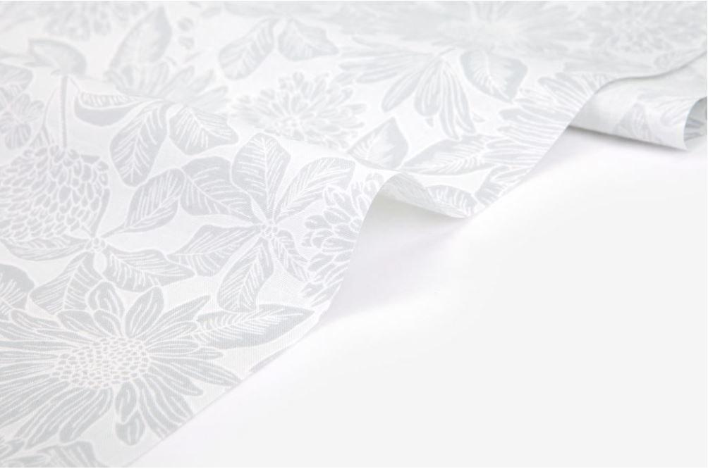 Ткань Daily Like DDF395 Mono flower : mono flower, 45х40 см, артикул DDF395