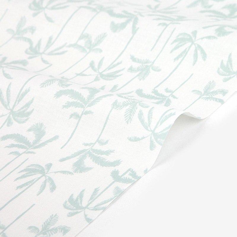 Ткань Daily Like DDF234 In the tropics : palm tree, 45х55 см, артикул DDF234