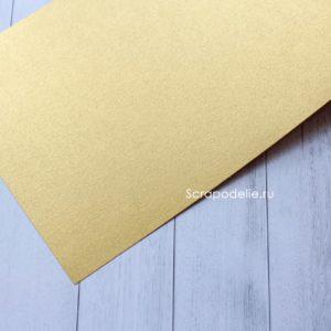 Дизайнерская бумага SIRIO PEARL AURUM, артикул 10001012