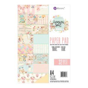 Набор бумаги Heaven Sent 2 - A4 от Prima Marketing
