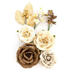 Цветы Amber Moon - Aspen от Prima Marketing