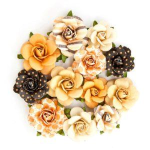 Цветы Amber Moon - Woodrow от Prima Marketing